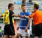 16.05.2012 Bałtyk - Nielba Wągrowiec 0-1