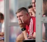 19.08.2018 Bałtyk Gdynia - Pogoń II Szczecin 1:0 (fot. Jacek)