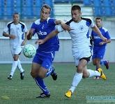 23.08.2013. Bałtyk - Bałtyk Koszalin 0-3